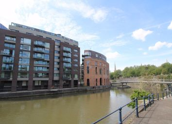 Thumbnail 1 bed flat for sale in East Tucker Street, City Centre, Bristol