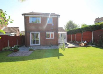 Thumbnail 3 bedroom detached house for sale in Lindale Road, Longridge, Preston