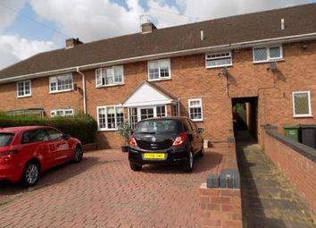 Thumbnail 4 bed terraced house for sale in Springfields, Coleshill, Birmingham, .