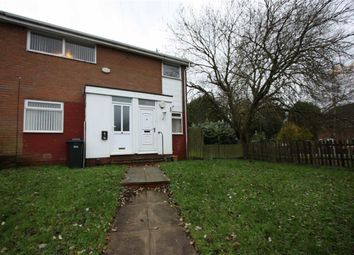 Thumbnail 2 bedroom flat for sale in Durham Close, Little Lever, Bolton