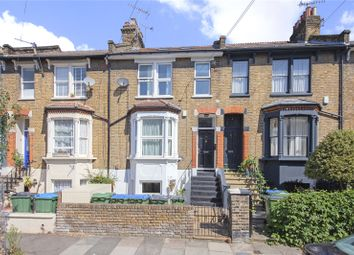 Thumbnail 2 bed flat for sale in Annandale Road, Greenwich