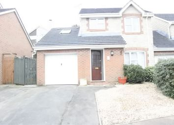 Thumbnail 4 bed detached house for sale in 14 St Stephens Court, Undy, Caldicot, Monmouthshire