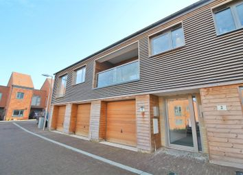 Thumbnail 2 bedroom detached house for sale in Beaker Mews, Newhall, Harlow