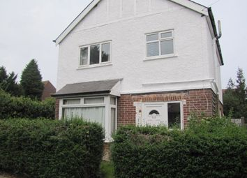 Thumbnail 1 bed property to rent in Beverley Road, Canterbury