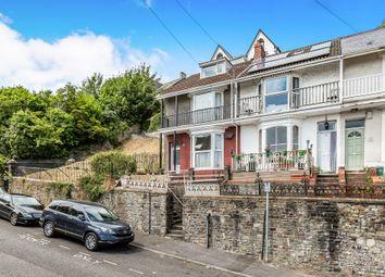 Thumbnail 3 bed semi-detached house for sale in Carlton Terrace, Mount Pleasant, Swansea