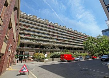 Thumbnail 2 bed flat to rent in Andrewes House, Barbican, London