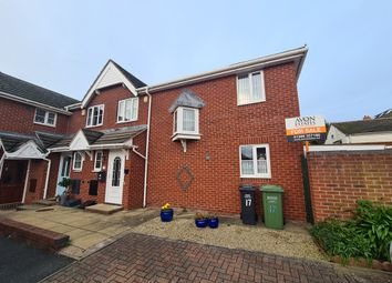 Thumbnail 3 bed terraced house for sale in Goodalls Grove, Evesham