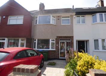Thumbnail Terraced house to rent in Sparrows Lane, New Eltham