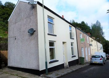 Thumbnail 2 bed terraced house for sale in Colliers Row, New Tredegar