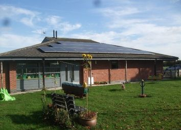 Thumbnail Commercial property for sale in Morton, Nottinghamshire