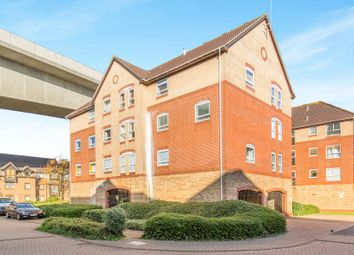 Thumbnail 1 bedroom flat for sale in Seafire Court, Mitchell Close, Woolston, Southampton, Hampshire