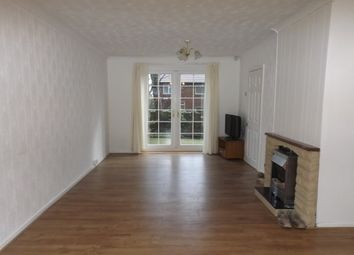 Thumbnail 3 bed property to rent in Walton Way, Denton, Manchester