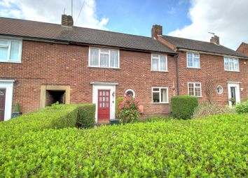 Thumbnail 3 bed terraced house for sale in Cottonmill Lane, St.Albans