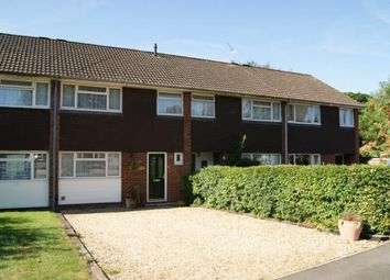 Thumbnail 3 bed terraced house to rent in Shakespeare Gardens, Farnborough