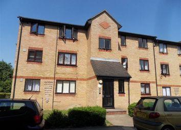 Thumbnail 2 bedroom flat to rent in Dehavilland Close, Northolt