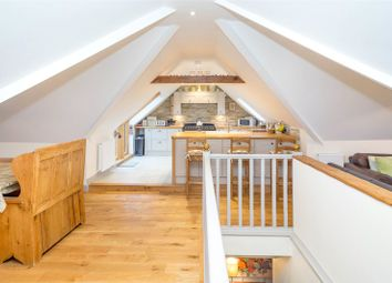 Thumbnail 5 bed detached house for sale in Grants Avenue, York