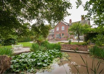 Thumbnail 5 bed detached house for sale in Sandhills Road, Barns Green, Horsham, West Sussex