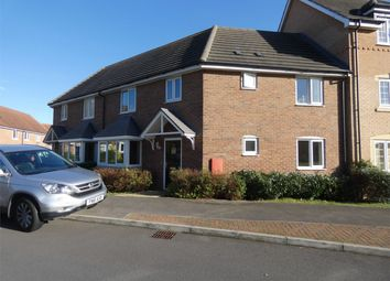 Thumbnail 4 bed terraced house for sale in Skye Close, Alwalton, Peterborough, Cambridgeshire
