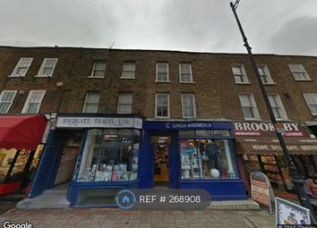 Thumbnail 2 bed flat to rent in Highgate High Street, London