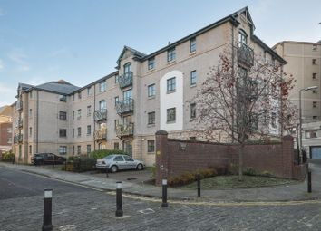 Thumbnail 2 bedroom flat for sale in 23/7 Silvermills, Stockbridge, Edinburgh