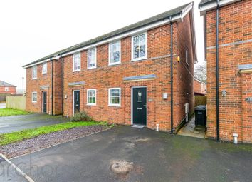 2 bed semi-detached house for sale in Formby Avenue, Atherton, Manchester M46