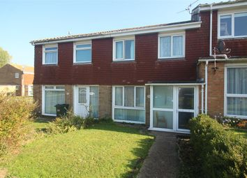 3 bed terraced house for sale in Hawkhurst Close, Eastbourne BN23