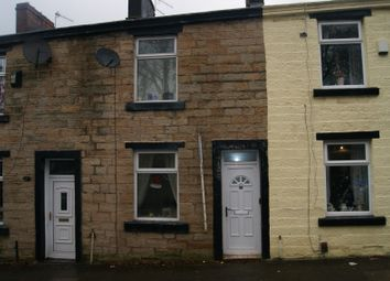 2 bed terraced house for sale in Altham Street, Padiham, Burnley BB12