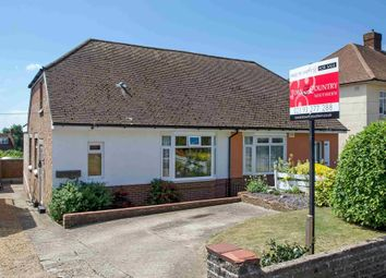 Thumbnail 3 bedroom semi-detached house for sale in Woodfield Avenue, Farlington, Portsmouth