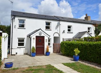 3 bed terraced house for sale in Bunces Lane, Burghfield Common, Reading RG7
