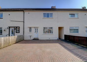 Tweed Crescent, Wishaw ML2. 2 bed terraced house