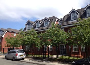 Thumbnail 2 bed flat to rent in Lidderdale Road, Liverpool
