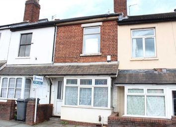 Thumbnail 3 bedroom terraced house for sale in Cannock Road, Wolverhampton