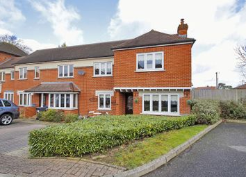 Thumbnail 2 bed end terrace house for sale in St Francis Gardens, Copthorne, West Sussex
