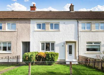 Thumbnail 2 bedroom terraced house for sale in St. Brides Way, Glasgow