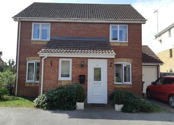 3 bed detached house for sale in Treeview, Stowmarket IP14