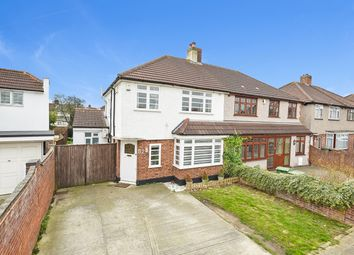 Thumbnail Semi-detached house for sale in Ronaldstone Road, Sidcup