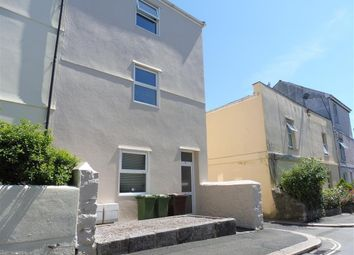 Thumbnail 1 bedroom flat to rent in Melbourne Street, Plymouth