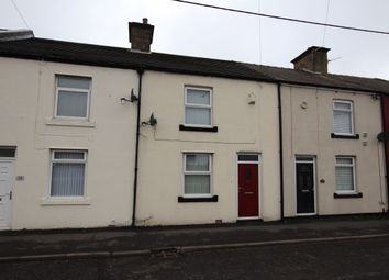 Thumbnail 2 bed terraced house for sale in Forster Street, Consett