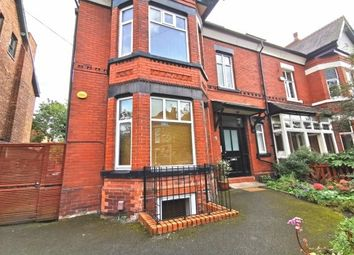 2 bed flat to rent in 9 Zetland Road, Manchester M21