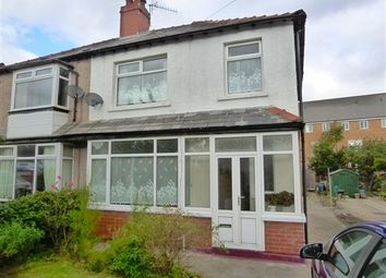 3 bed property for sale in Cumberland View Road, Morecambe LA3