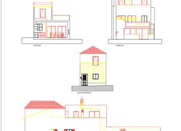 Thumbnail Town house for sale in Portugal, Algarve, Tavira
