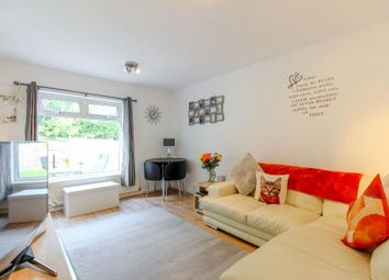 Thumbnail 1 bedroom flat for sale in Linnett Close, London