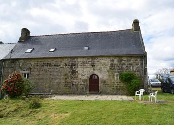 Thumbnail 3 bed semi-detached house for sale in 56770 Plouray, Morbihan, Brittany, France