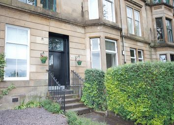 Thumbnail 2 bed flat for sale in Hampden Terrace, Glasgow