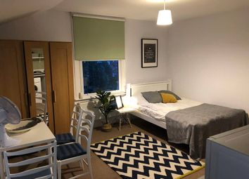 Thumbnail Studio to rent in Wrentham Avenue, London
