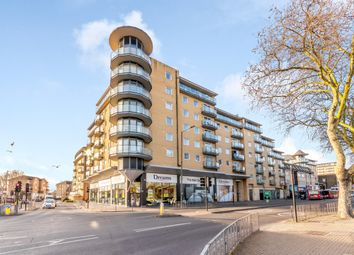 Thumbnail 2 bed flat for sale in Berberis House, Feltham, London