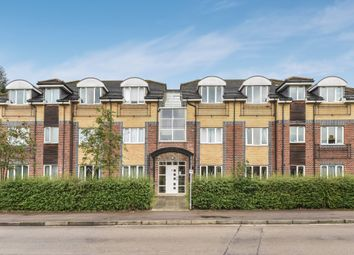 Thumbnail 2 bed flat for sale in Angela Court, Stockheath Road, Havant
