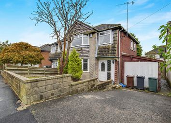 Thumbnail 3 bed semi-detached house for sale in Birchlands Avenue, Wilsden, Bradford