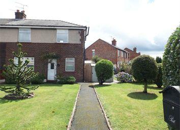 Thumbnail 2 bed semi-detached house for sale in Deansgate, Ellesmere Port, Cheshire