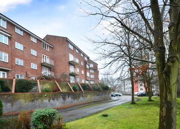 Thumbnail 2 bed flat for sale in East Grinstead, West Sussex